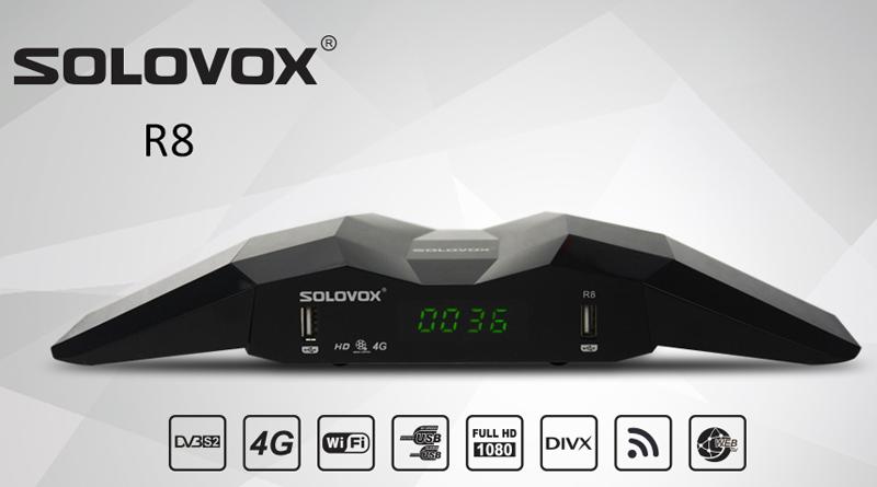 SOLOVOX R8