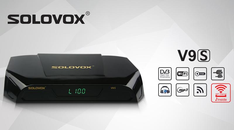 SOLOVOX V9S