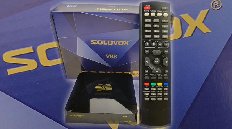 SOLOVOX V6S