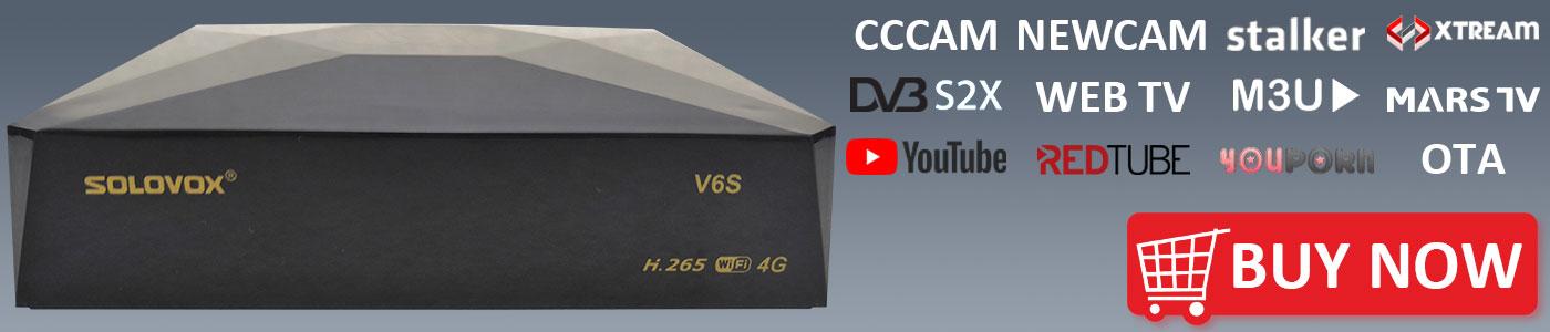 Buy V6S