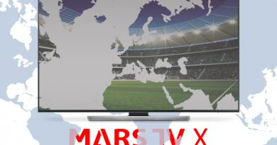 The FAQs for the MARS TV X