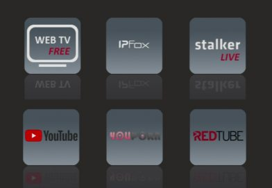 Enable the hidden YouPorn and REDTUBE on SOLOVOX V6S